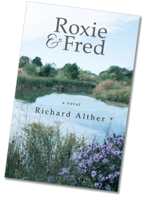 Roxie & Fred by Richard Alther